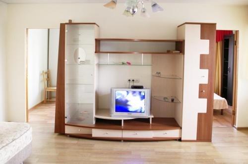 Apartment U Dendrariya - фото 10