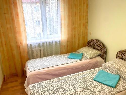Apartment U Dendrariya - фото 5