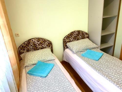 Apartment U Dendrariya - фото 6