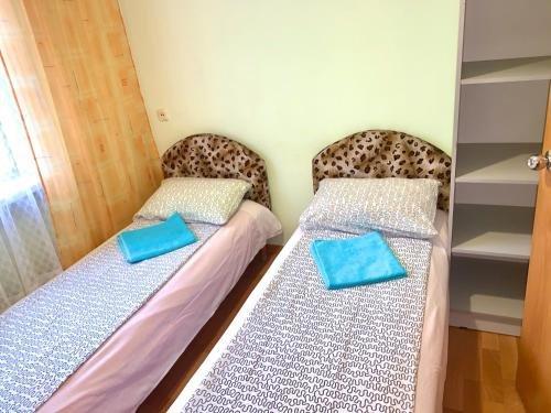 Apartment U Dendrariya - фото 7