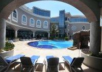 Отзывы Sharjah Premiere Hotel & Resort, 3 звезды