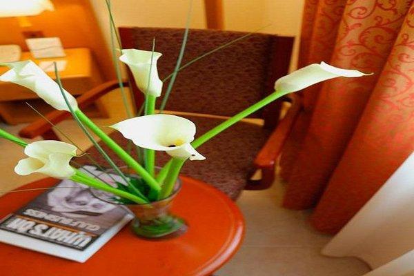 Sharjah Premiere Hotel & Resort - фото 12