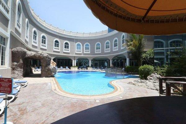 Sharjah Premiere Hotel & Resort - фото 18