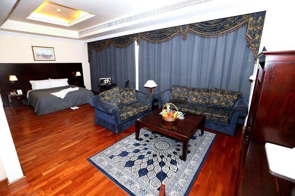 Sharjah Premiere Hotel & Resort - фото 2