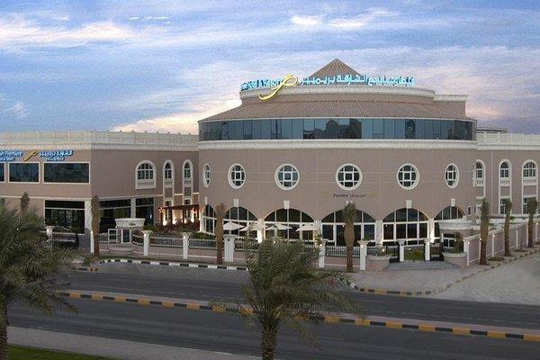 Sharjah Premiere Hotel & Resort - фото 20