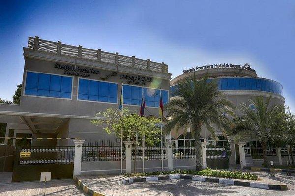 Sharjah Premiere Hotel & Resort - фото 22