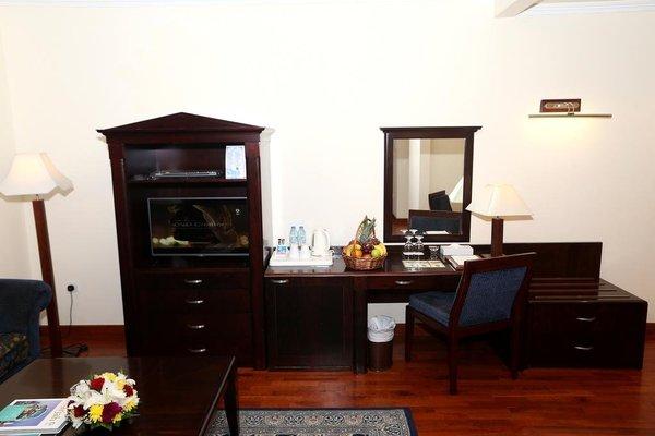 Sharjah Premiere Hotel & Resort - фото 5