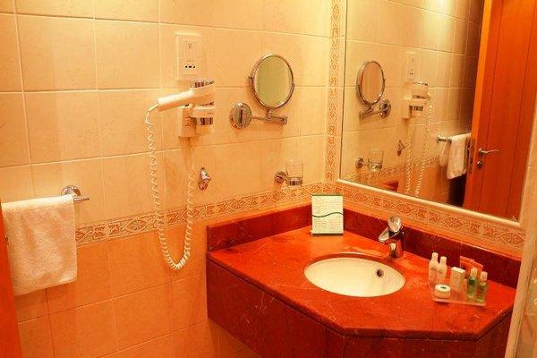 Sharjah Premiere Hotel & Resort - фото 8