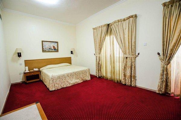 Al Seef Hotel - фото 1