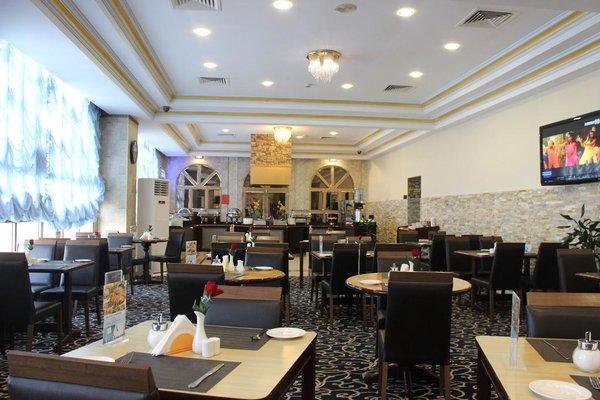 Al Seef Hotel - фото 10
