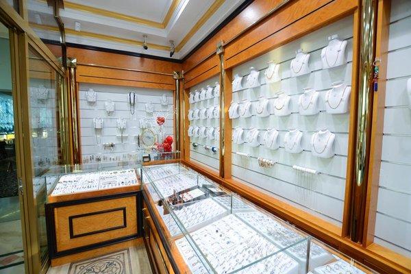 Al Seef Hotel - фото 11