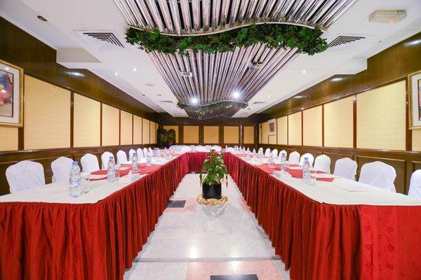 Al Seef Hotel - фото 15