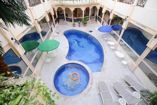Al Seef Hotel - фото 18