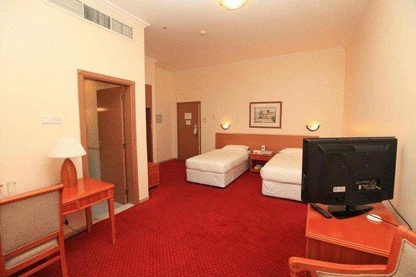 Al Seef Hotel - фото 2