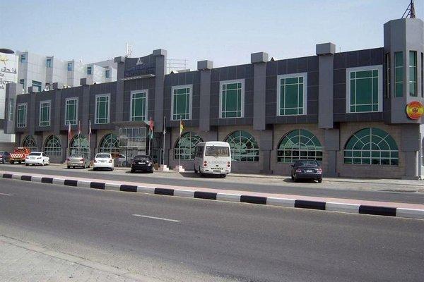 Al Seef Hotel - фото 23