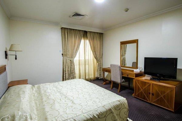 Al Seef Hotel - фото 4