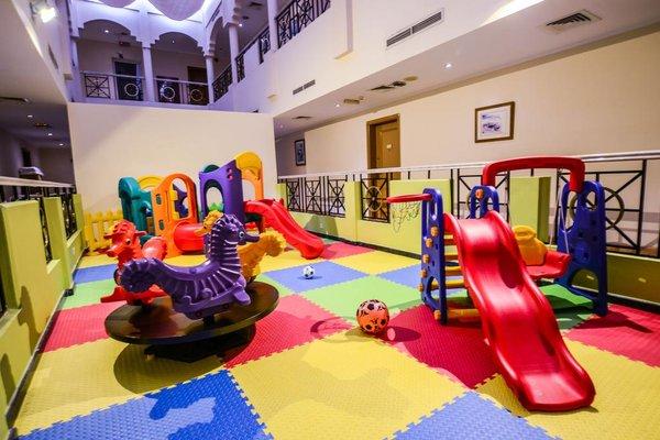 Al Seef Hotel - фото 5