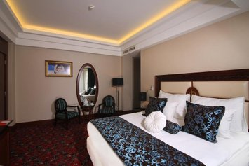 Celik Palas Hotel