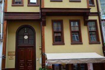 Kiraz House