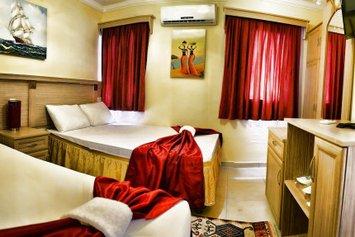Sevin Hotel Pension