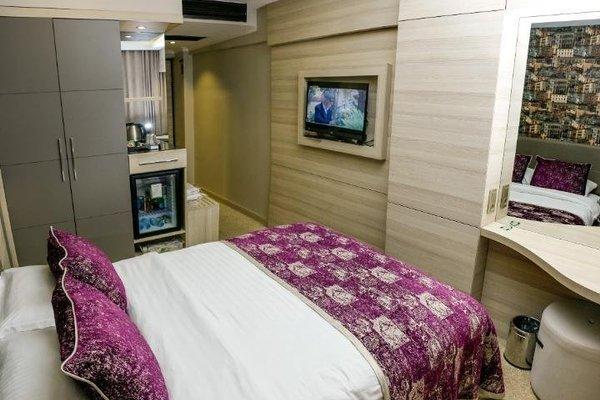 Asya Hotel - фото 26