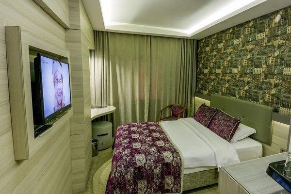 Asya Hotel - фото 1