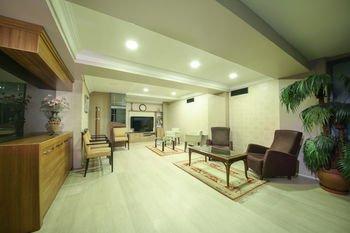 Asya Hotel - фото 18