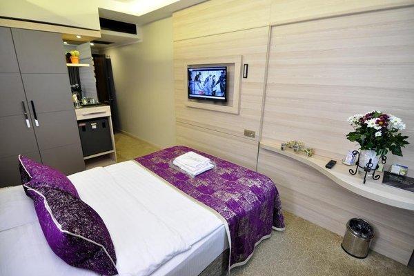 Asya Hotel - фото 2