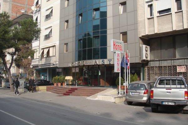 Asya Hotel - фото 22