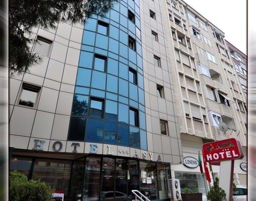 Asya Hotel - фото 23