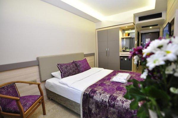 Asya Hotel - фото 3