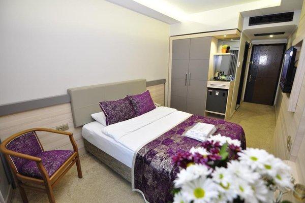 Asya Hotel - фото 4