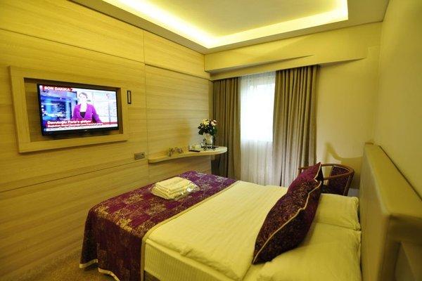 Asya Hotel - фото 6