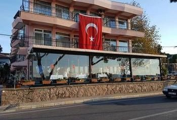 Etap Altinel Cam Hotel