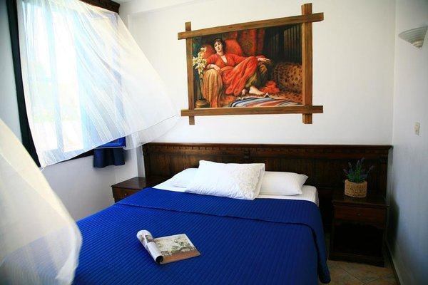 Kapya Hotel - фото 3