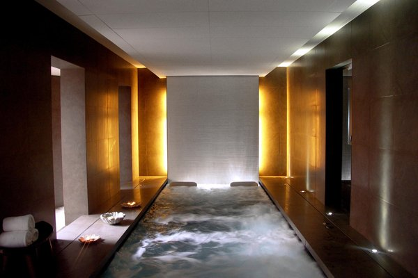 Hotel Omm - фото 13