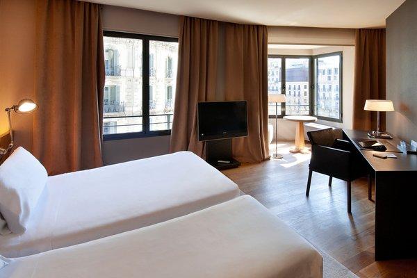 Hotel Omm - фото 2