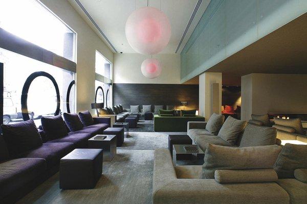 Hotel Omm - фото 6