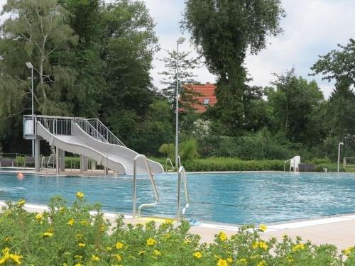 Villa Orchard Frankfurt - фото 20