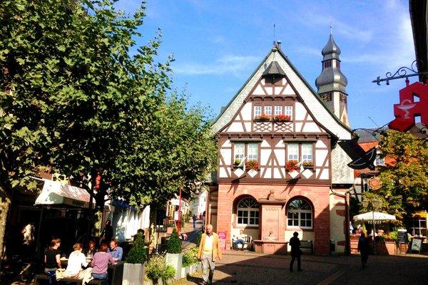 Villa Orchard Frankfurt - фото 22