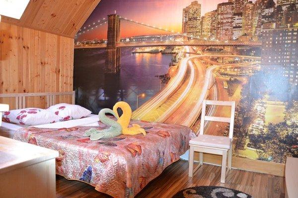Гостевой Дом Тур&Спа - фото 1