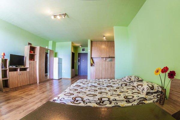 TEIS Apartments - фото 5