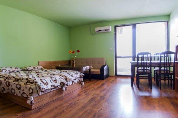 TEIS Apartments - фото 2