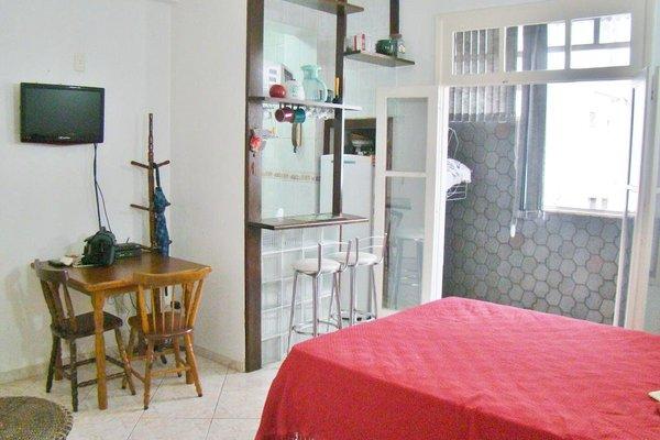 Apartamento Magnus Flamengo - фото 16