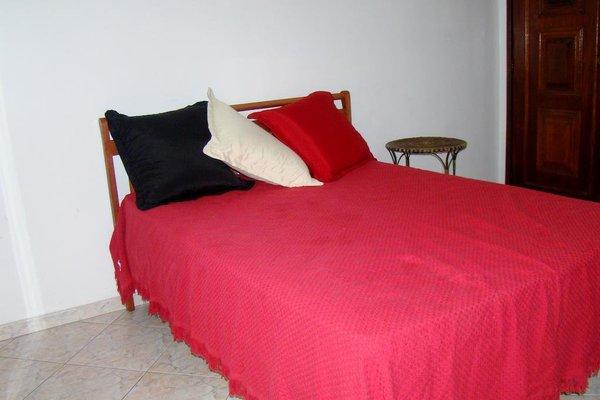 Apartamento Magnus Flamengo - фото 1