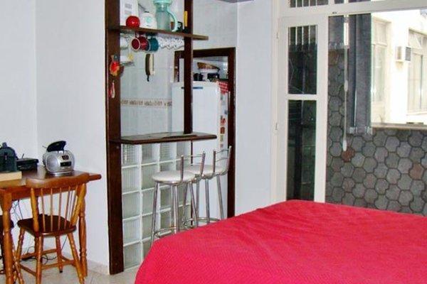 Apartamento Magnus Flamengo - фото 2