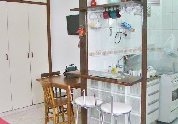 Apartamento Magnus Flamengo - фото 3