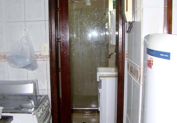 Apartamento Magnus Flamengo - фото 4