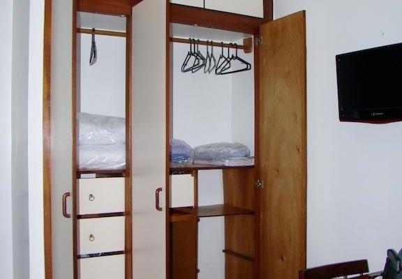 Apartamento Magnus Flamengo - фото 6
