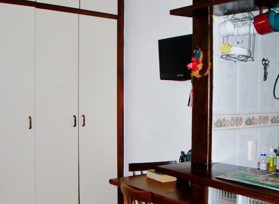Apartamento Magnus Flamengo - фото 9